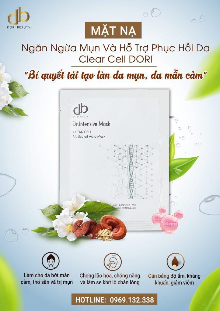 Clear Cell Mask