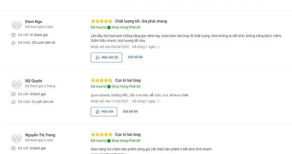 Đánh Giá Người Dùng Về DABO Aloe Stem Rich SPF50 PA+++