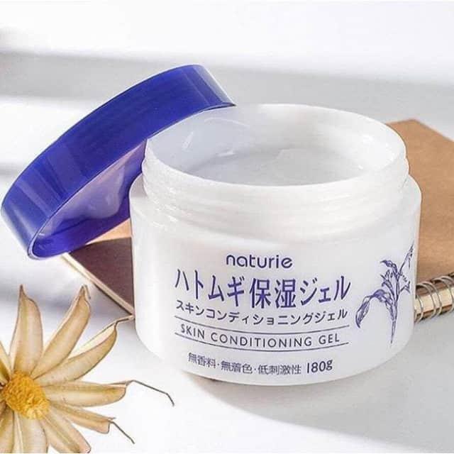 Giá kem dưỡng ẩm Naturie Skin Conditioning Gel